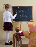 Play School Stock Images