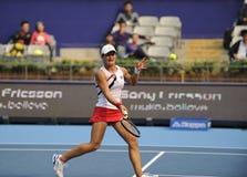 Play Tennis Stock Photos