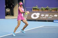 Play Tennis Stock Photo