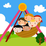 Play time Stock Images