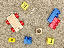 Play Time Stock Image