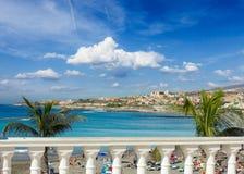 playa Ισπανία tenerife της Αμερικής las Στοκ εικόνες με δικαίωμα ελεύθερης χρήσης