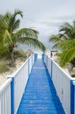 Playa Πιλάρ σε Cayo Guillermo Στοκ Φωτογραφία