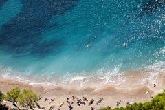 Playa Imagenes de archivo