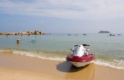 Playa. Imágenes de archivo libres de regalías