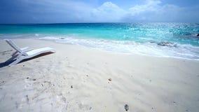 Playa almacen de metraje de vídeo