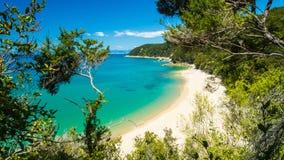 Playa 02 Imagen de archivo libre de regalías