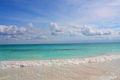 Playa Royalty Free Stock Photography