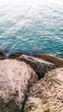 Playa Foto de archivo