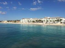 Playa Image libre de droits