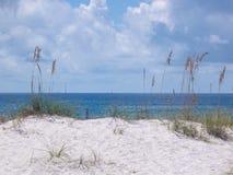 Playa anaranjada, Alabama imagen de archivo libre de regalías
