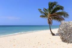 Playa Ancon Royalty-vrije Stock Foto