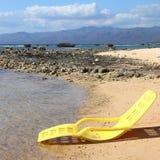Playa Ancon, Cuba Royalty Free Stock Photography