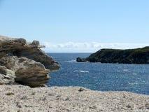 Playa australiana Imagenes de archivo