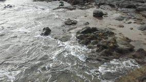 Playa Blanca i Fuerteventura, Canarias 3 arkivfoto