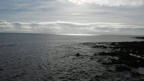 Playa Blanca i Fuerteventura, Canarias 2 royaltyfria foton