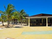 Playa Blanca Resort (Cayo Largo, Cuba, Caribbeans) Royalty Free Stock Photo