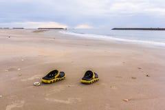Playa blanca tropical de la arena Fotografía de archivo libre de regalías