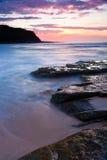 Playa bonita imagenes de archivo