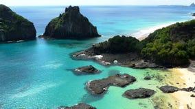 Playa brasileña. Fotografía de archivo libre de regalías