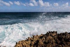 Playa Canoa Стоковое Изображение