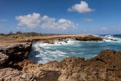 Playa Canoa Στοκ Εικόνες