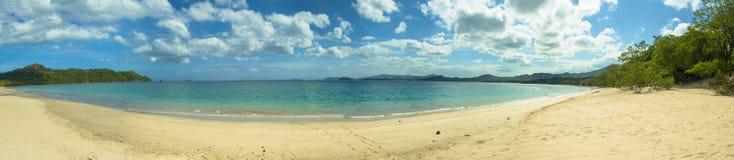 Playa Conchal Fotos de Stock Royalty Free