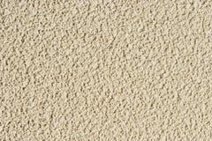 Playa coralina de la arena Fotos de archivo