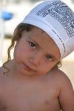 Playa cuty Foto de archivo