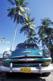 PLAYA DE AMÉRICA CUBA VARADERO imagen de archivo libre de regalías