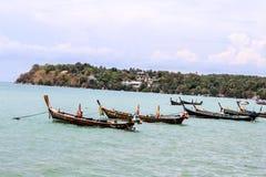 Playa de Andaman del amor Imágenes de archivo libres de regalías