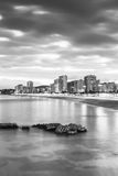 Playa de aro Στοκ Εικόνες