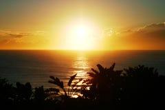 Playa de Baizley Fotografía de archivo