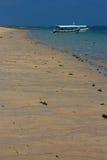 Playa de Bali Foto de archivo libre de regalías