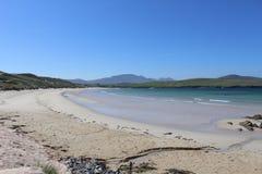 Playa de Balnakeil Imagen de archivo