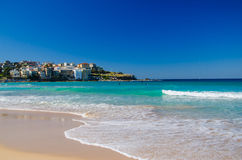 Playa de Bondi, Sydney Imagen de archivo