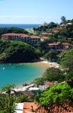 Playa de Buzios Imagen de archivo libre de regalías