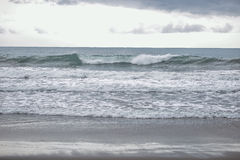 Playa de Cocles Fotografía de archivo