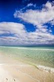 Playa de Destin la Florida fotografía de archivo libre de regalías