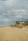 Playa de Dulces de los Aguas Foto de archivo