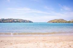 Playa de Ferradura en Buzios fotografía de archivo