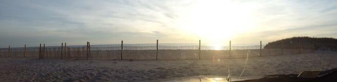 Playa de Hardings Foto de archivo