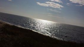 Playa de Hardings Imagen de archivo libre de regalías