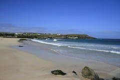 Playa de Hebrides Imagen de archivo