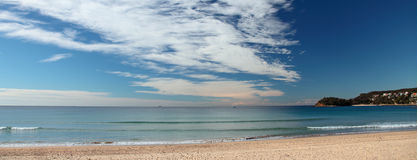 Playa de hombres Sydney Australia Foto de archivo