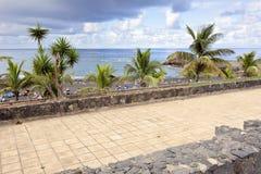 Playa de Jardin Imágenes de archivo libres de regalías
