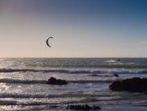 Playa de Jericoacoara Fotografía de archivo