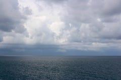 Playa de Kamala, phuket, Tailandia Imagen de archivo libre de regalías