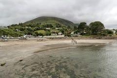 Playa de Kells Fotos de archivo