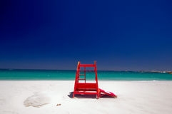 Playa de la bahía de los campos, Ciudad del Cabo. Suráfrica Fotografía de archivo